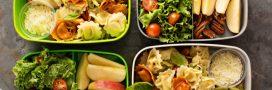 Gagnez du temps avec des idées recettes bento lunch box