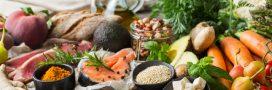 aliments protecteurs, regime mediterraneen
