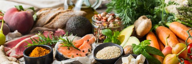 Les aliments qui protègent vraiment des maladies chroniques