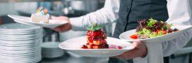 Restaurants certifiés bio en France: c'est parti