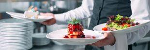 Restaurants certifiés bio en France : c'est parti