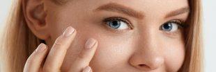 Un soin contour des yeux pour yeux fatigués, la recette facile