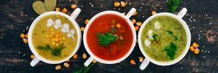 Que valent vraiment les soupes industrielles?