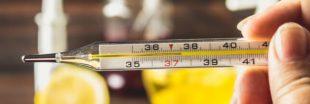 Pourquoi la température de notre corps n'est plus de 37°C