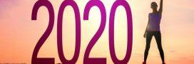 Nos voeux pour une année 2020 florissante