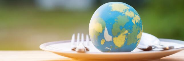Qu'êtes-vous prêts à changer dans votre assiette pour la planète ?