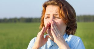 Faire face aux allergies au pollen