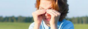 Avis aux personnes allergiques, les pollens sont déjà dans l'air