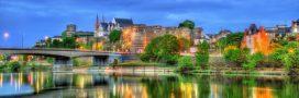 Votre ville fait-elle partie des plus vertes de France?