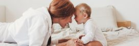 Comment aider votre bébé à gérer l'angoisse de séparation?