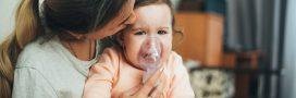 La bronchiolite, quand bébé ne respire pas bien