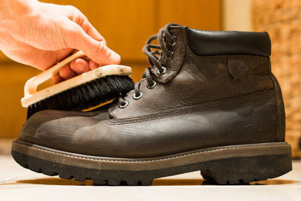 chaussures de marche