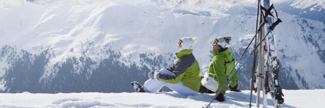 Sports d'hiver: 9 marques éthiques et ecoresponsables
