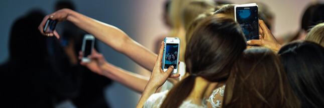 Sondage – L'influence des réseaux sociaux vous inquiète-t-elle?