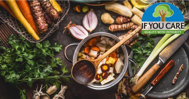 Manger de saison en mars : fruits et légumes, viandes, poissons, fromages