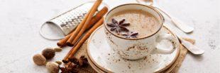 Recette boisson chaude cocooning : le Masala Chai
