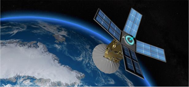lunar hatch poissons dans espace
