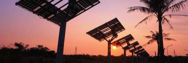 Électricité photovoltaïque – Vers des panneaux qui produisent de jour comme de nuit
