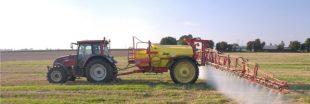 Épandage des pesticides près des habitations : la contre attaque au Conseil d'état