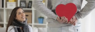 Sondage - Achèterez-vous un cadeau pour la Saint valentin ?