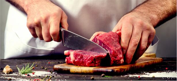 taxe sur la viande