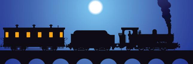 train nuit