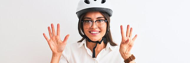 vélo véhicule de fonction