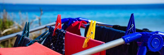 Quand nos vêtements polluent les océans