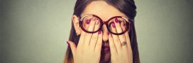8 astuces pour soulager les yeux gonflés et les yeux fatigués