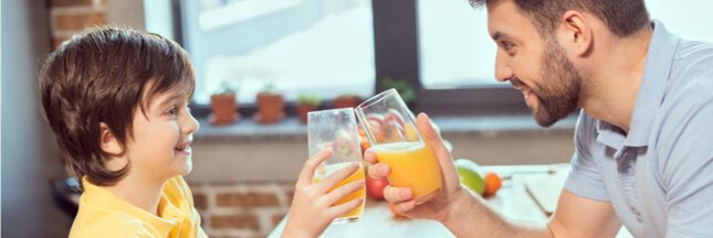 Eau, vin, bière, café, soda… Que boivent les Français aujourd'hui?