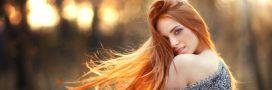 La coloration végétale pour prendre soin de ses cheveux
