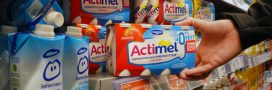 Pourquoi Lidl sort les produits Danone de ses rayons