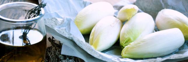 12 façons de cuisiner les endives pour ceux qui n'aiment pas