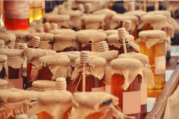 fraudes miel