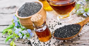 L'huile de nigelle pour se soigner avec douceur
