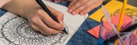 5 activités créatives (presque) sans matériel