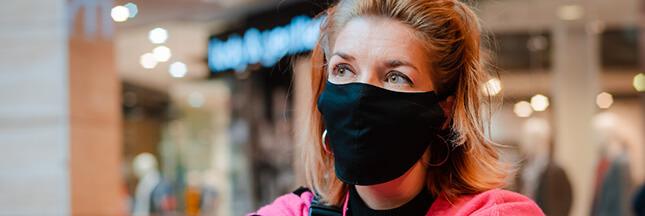 Pénurie de masques : des industriels de la mode à la rescousse