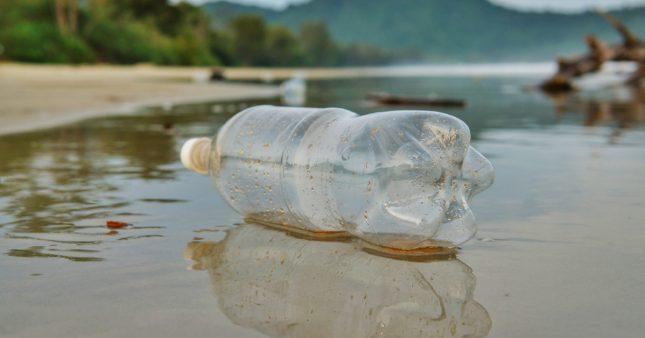 Mais où passe vraiment le plastique disparu des océans?