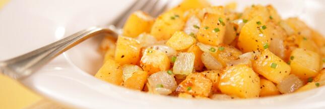 6 façons de cuisiner le rutabaga pour ceux qui n'aiment pas