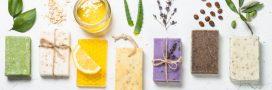 Recette: un savon antibactérien fait maison