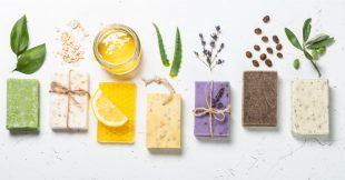 Recette : un savon antibactérien fait maison