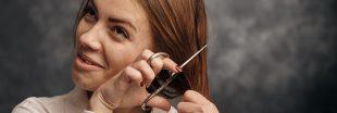 Confinement : les apprentis-coiffeurs sortent les peignes et les ciseaux !