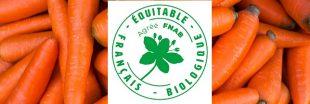 Bio, français et équitable : le nouveau label testé chez Picard