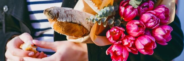 Le slow flower: le mouvement des fleurs bio et françaises