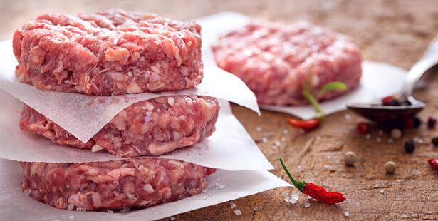 steaks «façon bouchère»