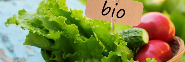 Coronavirus : les consommateurs font le choix du bio