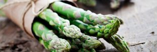 8 façons de cuisiner les asperges pour ceux qui n'aiment pas