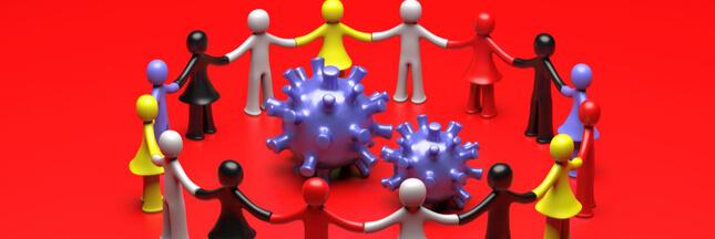 De nombreuses associations en difficulté face à l'épidémie actuelle