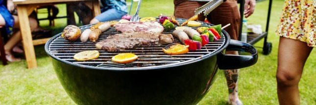 nettoyer son barbecue