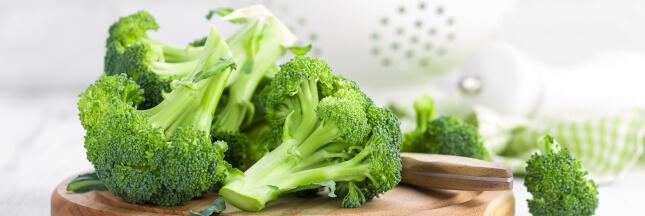 15 maneras de cocinar el brócoli para quienes no les gusta